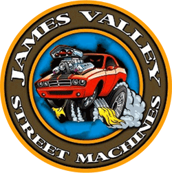 James Valley Street Machines